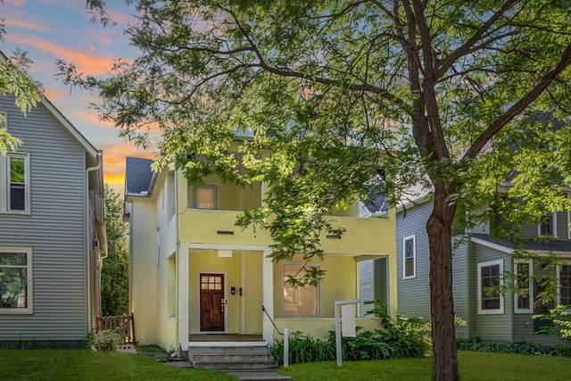 1421 Jefferson Street NE, Minneapolis, MN 55413 (#5758683) :: Holz Group