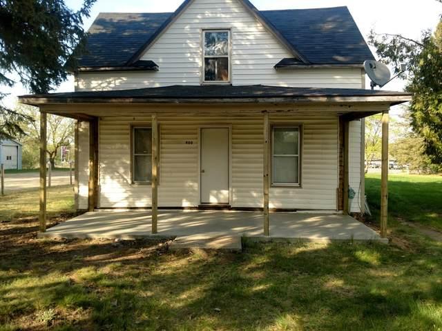 400 Mill Street S, Pine River, MN 56474 (#5758771) :: The Michael Kaslow Team