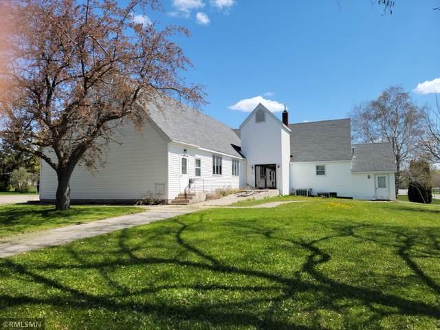 330 8th Street SE, Long Prairie, MN 56347 (#5759089) :: The Jacob Olson Team