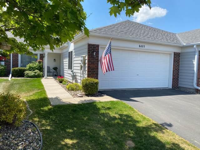 6801 Fremont Lane, Woodbury, MN 55125 (#5759135) :: The Preferred Home Team