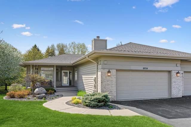 8934 Hilloway Road, Eden Prairie, MN 55347 (#5759170) :: The Preferred Home Team