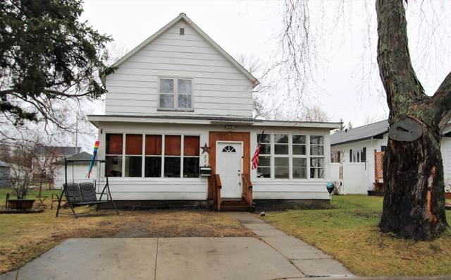 824 NW 2nd Avenue, Grand Rapids, MN 55744 (#5759271) :: The Michael Kaslow Team
