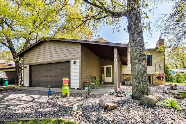 10511 Fillmore Street NE, Blaine, MN 55434 (#5759355) :: The Preferred Home Team