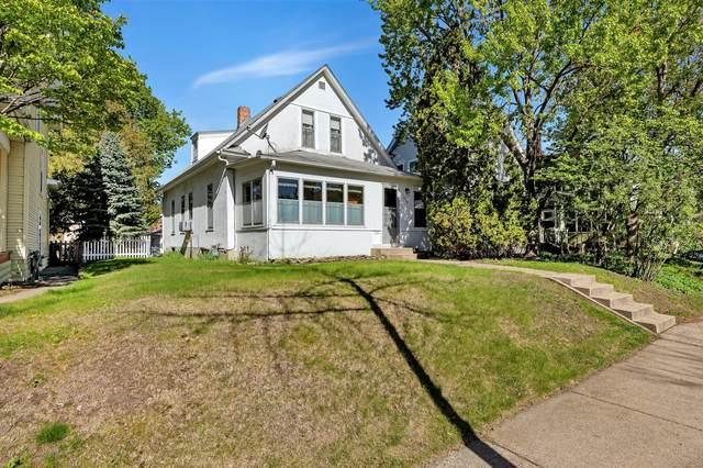 3344 Emerson Avenue S, Minneapolis, MN 55408 (#5759362) :: Straka Real Estate