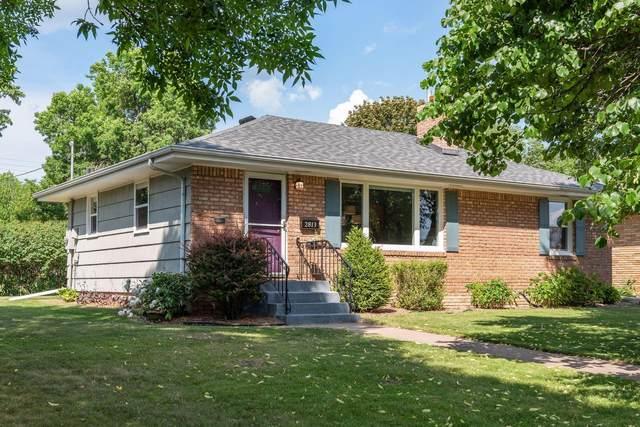 2813 Pahl Avenue, Saint Anthony, MN 55418 (#5759458) :: Happy Clients Realty Advisors