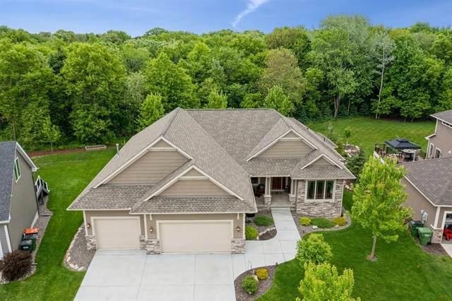 13221 Urbank Court NE, Blaine, MN 55449 (#5759652) :: Twin Cities Elite Real Estate Group | TheMLSonline