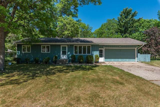 13793 Glenwood Drive, Baxter, MN 56425 (MLS #5759928) :: RE/MAX Signature Properties
