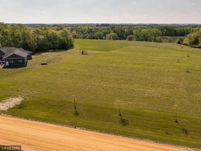 406 Doppy Lane, Le Sueur, MN 56058 (#5759990) :: Lakes Country Realty LLC