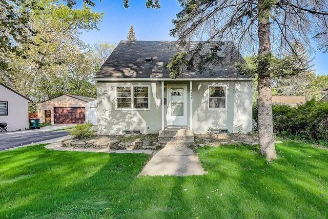 4548 Taylor Street NE, Columbia Heights, MN 55421 (#5760123) :: Lakes Country Realty LLC