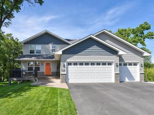 18602 Arctic Avenue, Big Lake, MN 55309 (#5760174) :: Helgeson Platzke Real Estate Group