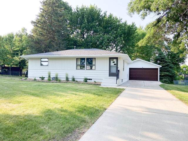1500 Hillcrest Avenue, Worthington, MN 56187 (#5760215) :: Lakes Country Realty LLC