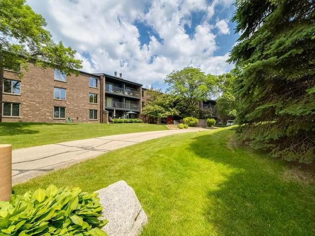 5120 W 102nd Street #309, Bloomington, MN 55437 (#5760284) :: Twin Cities Elite Real Estate Group | TheMLSonline