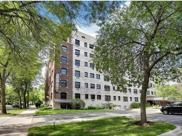 79 Western Avenue N #603, Saint Paul, MN 55102 (#5760400) :: Lakes Country Realty LLC
