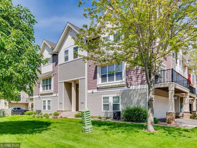 3661 Hazel Trail F, Woodbury, MN 55129 (#5760592) :: Helgeson Platzke Real Estate Group