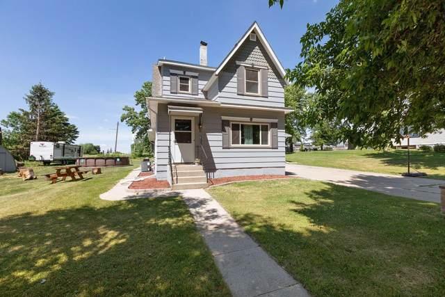 104 NE 3rd Street, Buffalo Lake, MN 55314 (#5760613) :: Twin Cities South