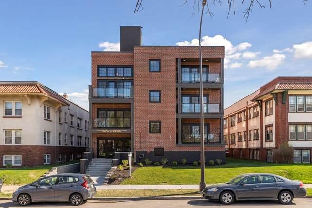 1174 Grand Avenue #301, Saint Paul, MN 55105 (#5760696) :: Helgeson Platzke Real Estate Group