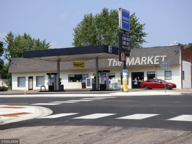 600 Walnut Avenue, Madison Lake, MN 56063 (#5760769) :: The Pietig Properties Group