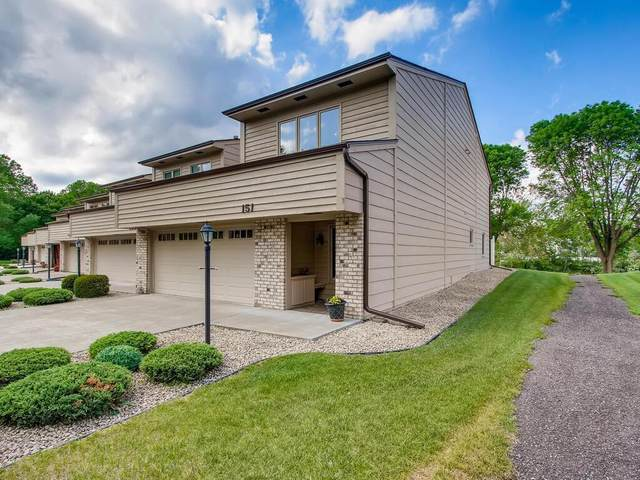 151 122nd Avenue NW, Coon Rapids, MN 55448 (#5761037) :: Carol Nelson | Edina Realty
