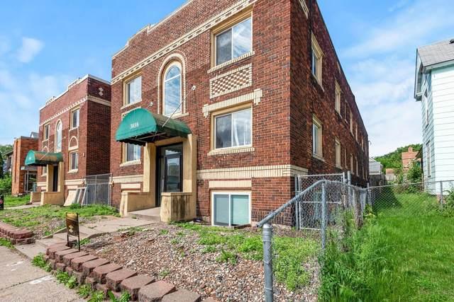 3038 13th Avenue S #11, Minneapolis, MN 55407 (#5761078) :: Straka Real Estate