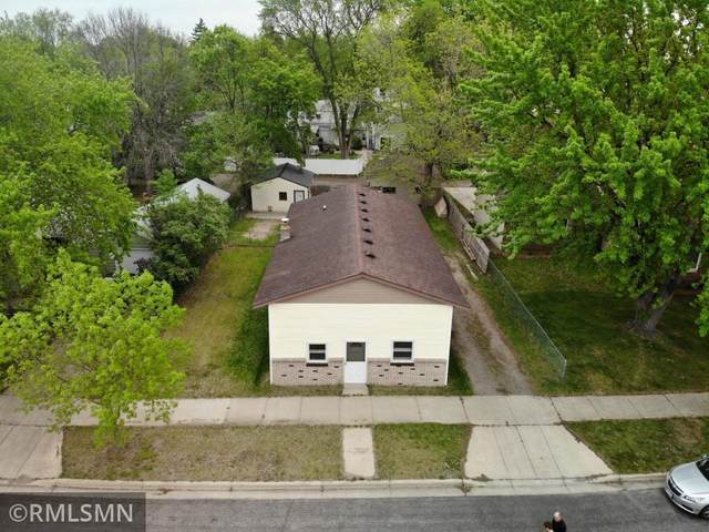 42 24th Avenue N, Saint Cloud, MN 56303 (#5761214) :: Straka Real Estate