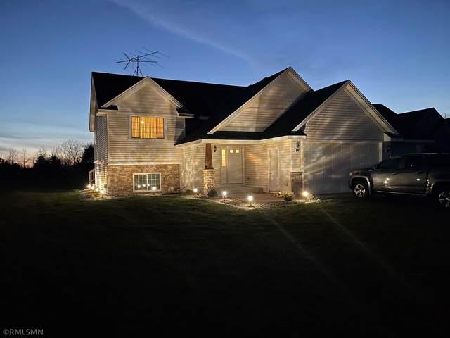 401 Mill Street, Osceola, WI 54020 (#5761483) :: Bos Realty Group