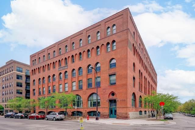 400 N 1st Street #609, Minneapolis, MN 55401 (#5761787) :: Servion Realty
