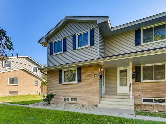 9025 18th Avenue S, Bloomington, MN 55425 (#5762075) :: Twin Cities South