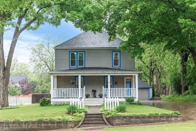414 6th Avenue NE, Faribault, MN 55021 (#5762097) :: Straka Real Estate