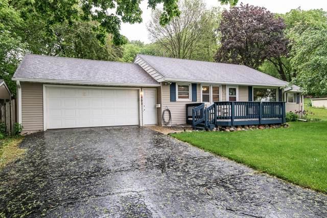 405 17th Street NE, Rochester, MN 55906 (#5762331) :: Helgeson Platzke Real Estate Group