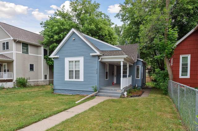 2708 Dupont Avenue N, Minneapolis, MN 55411 (#5762565) :: Bos Realty Group