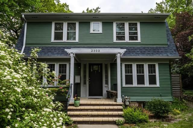 2303 Doswell Avenue, Saint Paul, MN 55108 (#5762599) :: Straka Real Estate