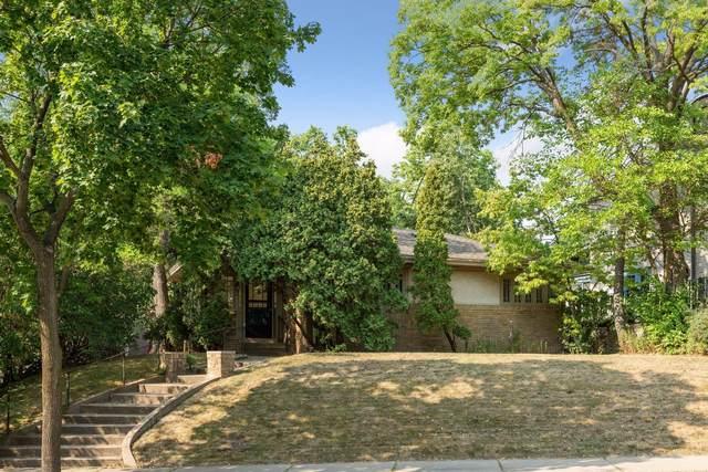 2815 Benton Boulevard, Minneapolis, MN 55416 (#5762902) :: The Pietig Properties Group