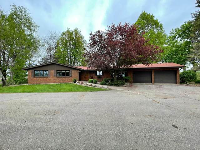 19919 Co Rd 5, Springfield, MN 56087 (#5762932) :: Lakes Country Realty LLC