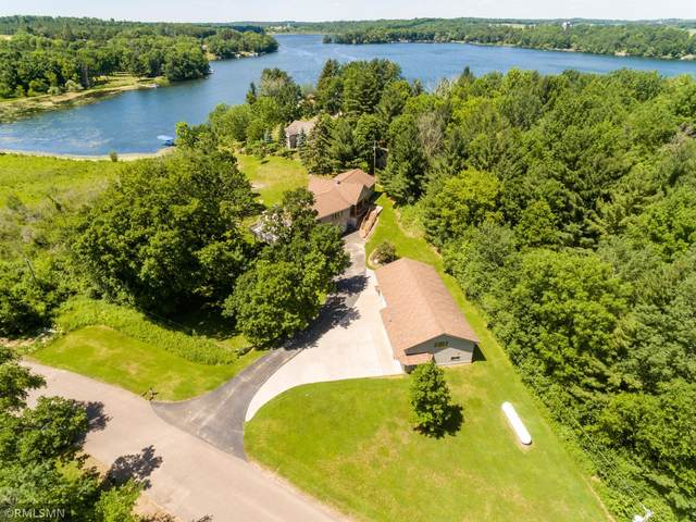 282 14 3/4 Avenue, Turtle Lake, WI 54889 (#5763514) :: Bos Realty Group