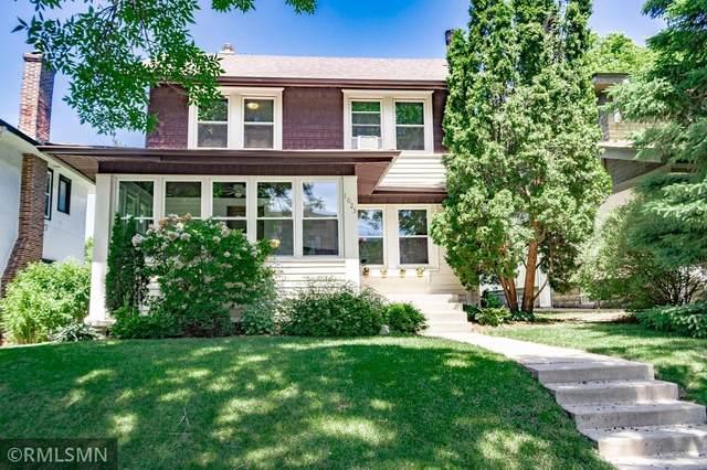 1025 Fairmount Avenue, Saint Paul, MN 55105 (#5763751) :: The Duddingston Group