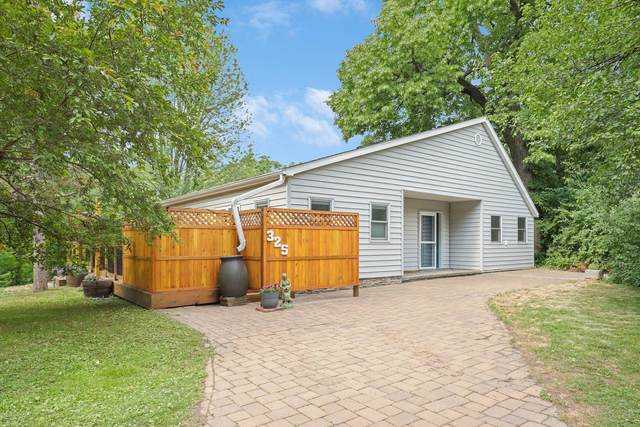 325 Mccarrons Boulevard N, Roseville, MN 55113 (#5764352) :: Happy Clients Realty Advisors