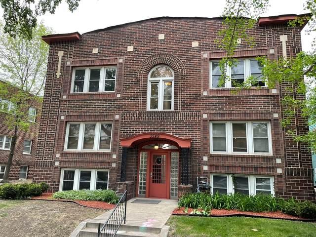 3549 Emerson Avenue S #002, Minneapolis, MN 55408 (#5764416) :: Tony Farah | Coldwell Banker Realty