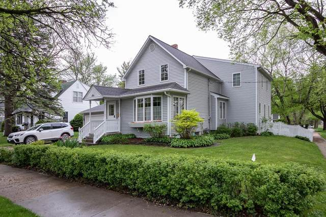 1420 6th Street SW, Rochester, MN 55902 (#5764445) :: Tony Farah | Coldwell Banker Realty