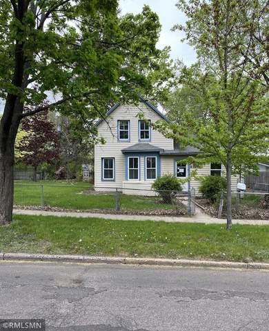 2135 Wingfield Avenue, Anoka, MN 55303 (#5764691) :: Carol Nelson | Edina Realty
