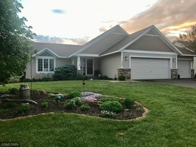 1558 Squirrel Way, New Richmond, WI 54017 (#5765076) :: Straka Real Estate