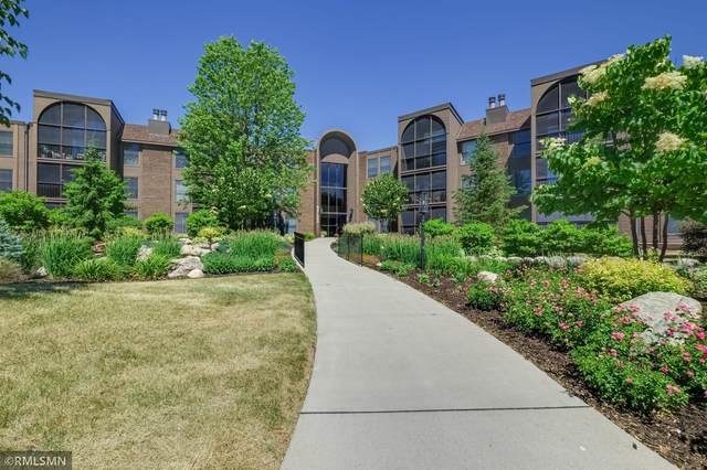 9700 Portland Avenue S #228, Bloomington, MN 55420 (#5765191) :: Lakes Country Realty LLC