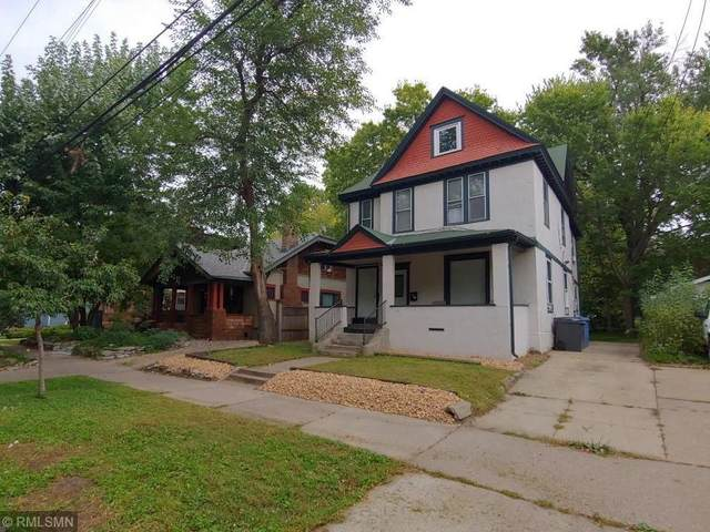 608 6th Avenue SE, Minneapolis, MN 55414 (#5765497) :: Straka Real Estate