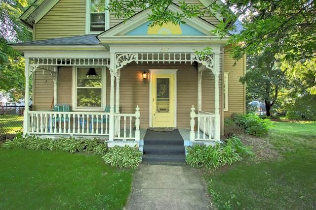 327 Birch Street S, Cambridge, MN 55008 (#5765626) :: Tony Farah | Coldwell Banker Realty
