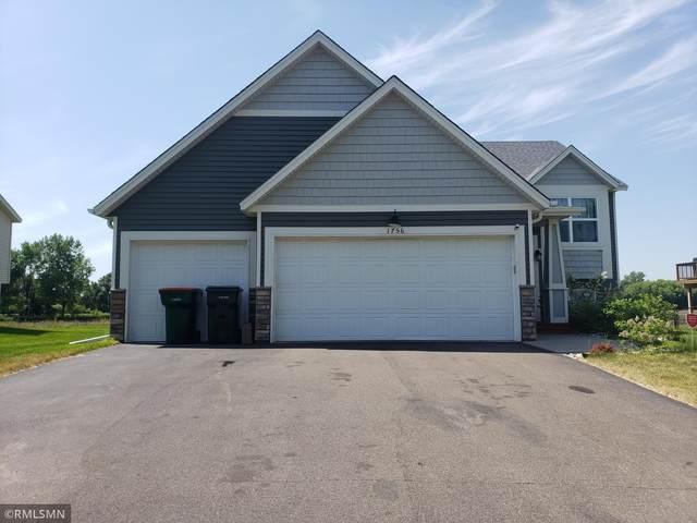1756 129th Avenue NE, Blaine, MN 55449 (#5765697) :: Twin Cities Elite Real Estate Group | TheMLSonline