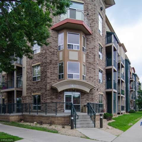 2600 University Avenue SE #108, Minneapolis, MN 55414 (#5765732) :: Lakes Country Realty LLC