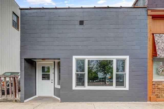 216 S Washington Street, Lake City, MN 55041 (#5765793) :: Straka Real Estate