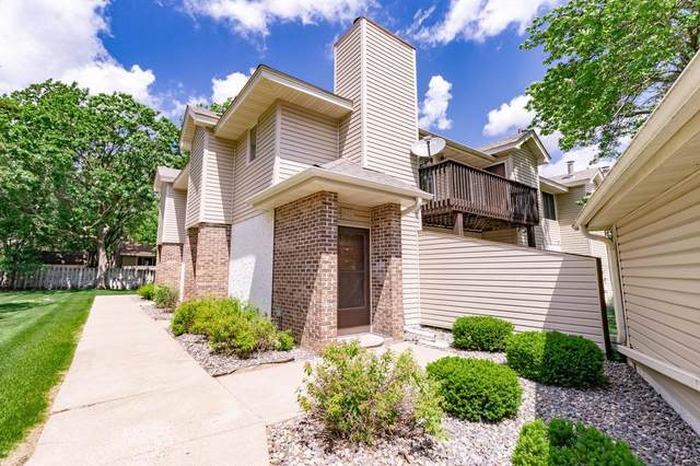 11410 Dogwood Street NW #402, Coon Rapids, MN 55448 (#5765995) :: Carol Nelson | Edina Realty