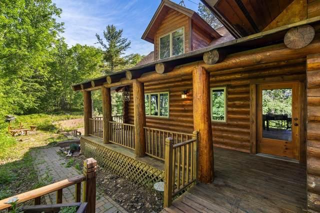 8291 Interlachen Road, Lake Shore, MN 56468 (#5766312) :: Tony Farah | Coldwell Banker Realty