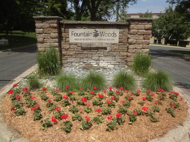 6670 Vernon Avenue S #408, Edina, MN 55436 (#5766487) :: Bos Realty Group