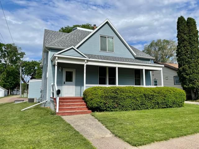 314 N Jackson Avenue, Springfield, MN 56087 (#5766865) :: Happy Clients Realty Advisors